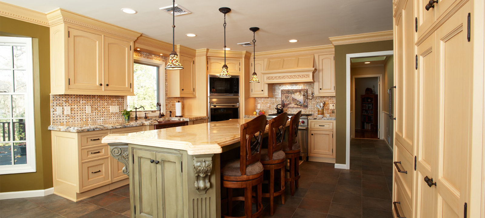 Kitchen Design In Rockland County NY Bergen NJ And Westchester NY