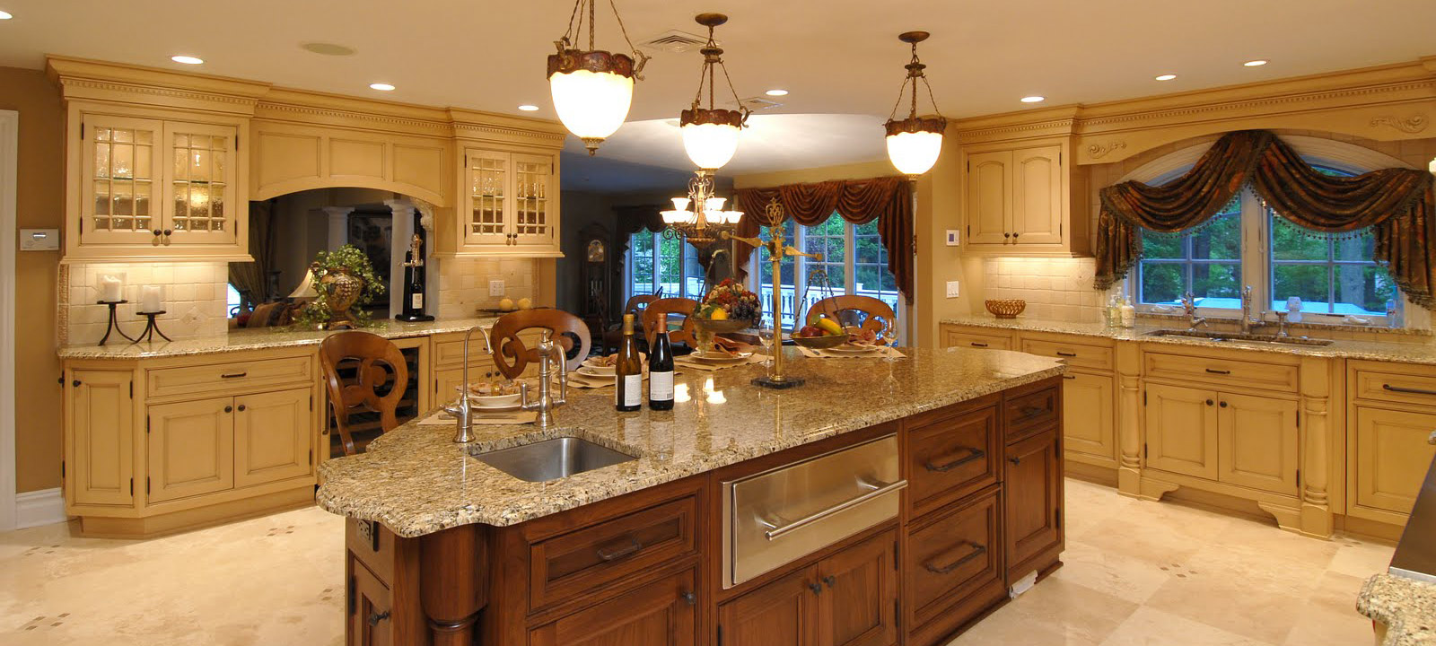 Outlets In Nj >> From Design to Complete Installation - Royal Kitchens & Baths